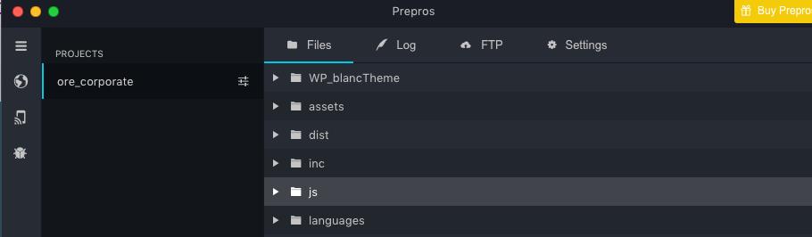 Preprosを使用してWordPressのライブリロードを有効にする方法